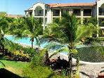 Pacifico L511 - Gorgeous 2 BR, 2 Bath Custom Decorated Pool View Condo