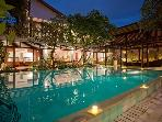 Villa Casis 3 BR Walking distance to Sanur Beach