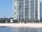 Luxury Platinum Biloxi Beach Condo by Casino