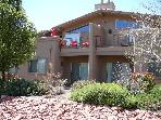 3 bedroom luxury condo in beautiful West Sedona!
