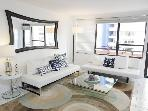 Beautifully remodeled 2 bed/2 bath - Suite 1007