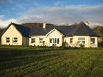 Dromard  - Kenmare&#39;s finest rental villa