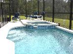 6-BR Pool Home with Game Room and 3 Master Suites