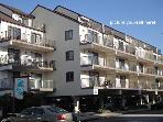 2 LVL, 3 BR Condo w/ Pool. 1 Block to Ocean Beach!