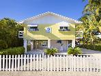 Villa Marlin, Renovated, Remodeled , Sandy Beach