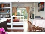 Chiang Mai rent very nice condo for 2 persons