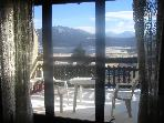 All comfort ski holiday house in eastern Pyrenees.