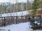 4 Bd/4 Ba Granite Ridge Lodge