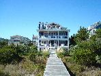 Gorgeous Ocean Front Home on Wrightsville Beach!
