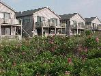 Provincetown Oceanside private beach condo: 2 bdrm