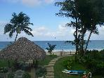 Cabarete Beach Rentals. 2 bed condos BEST Location
