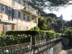 Apartment - Camogli