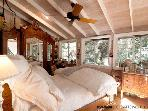 CHARMING & ROMANTIC B&B/RETREAT - Southern Calif.