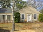 Spacious 4BD, 2BA home in West Yarmouth Cape Cod