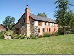 5* Self catering holiday cottage in England