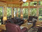 Cartecay Canoe House - your adventure outpost in Ellijay