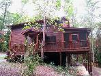 Jacob`s Ridge Hideaway - your mountain view escape