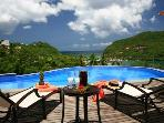 Ashiana Villa at Marigot, Saint Lucia