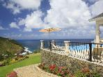 Modas Cottage at Seabreeze Hills, Cap Estate, Saint Lucia