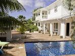 Pepperpoint at Golf Park Road, Cap Estate, Saint Lucia - Ocean Views, Cool Atlantic Breeze, Short Drive To Beach & Golf Course