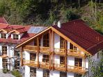 Vacation Apartment in Garmisch-Partenkirchen - 969 sqft, comfortable, bright, nice views (# 3589) #3589