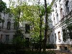 A Classical Courtyard Apartment, Heart of Budapest
