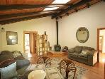 VOLCANO OLAPA - 3 bedroom, 3 bath, sleeps 6
