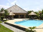 Villa Pantai - Luxury and Spacious Beach Villa