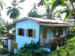 Panama`s Paradise: Rafael`s House in Bastimentos!
