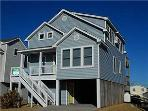 0264 Garvin's Gift - Idyllic 4 BR, 3.5 BA House in Kitty Hawk