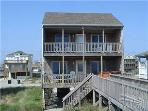 0312 Ocean Breeze - Wonderful House with 4 BR, 2 BA in Kill Devil Hills