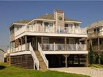 0324 Ellis - Great 5 BR, 4.5 BA House in Kill Devil Hills