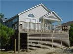 0349 &quot;Suthern Xposure&quot; - Nice 3 BR, 2 BA House in Kill Devil Hills