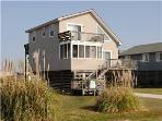 0389 Attitude Adjuster - Spacious 3 BR, 2 BA House in Kill Devil Hills
