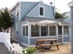 Seaside Park Cottage Rental
