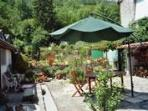 Spacious Belesta Bed & Breakfast in Midi Pyrenees