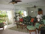 Poipu, large 2/2, pool, walk to beach, free wifi
