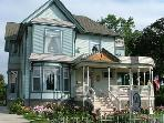 Port City Victoria Inn, Bed & Breakfast, LLC