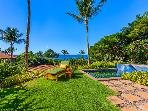 Coco Palms Pool Villa D101 at Wailea Beach Villas