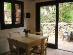 80 mt. from beach Sardinia Holiday Home sleeps 2/4