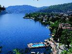 EXQUISITE VILLA  ELIKA -  LAKE COMO - WATERFRONT !