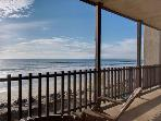 Oceanside 2 BR-2 BA House (1025 #B S. Pacific St.)