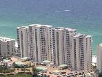 Silver Beach Twrs E1405  - Perfect luxury getaway 2BR condo