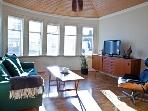 A Great Apartment in Reykjavik's City Center