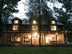 Penns Creek Mountain Lodge B&B