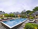 Villa Kejora 14 Absolute Beach Front Sanur | By BBE Villas