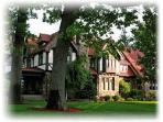 The Victorian Tudor Inn B&B