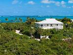 Beach Villa on Grace Bay Beach Turks & Caicos