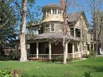 Luxurious Victorian  Denver CO- Like a B&B  all to yourself!