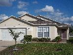 4 bed, 3 bath Florida villa with pool and spa